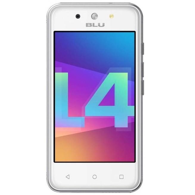 موبایل BLU Dash L4 3G Dual Sim