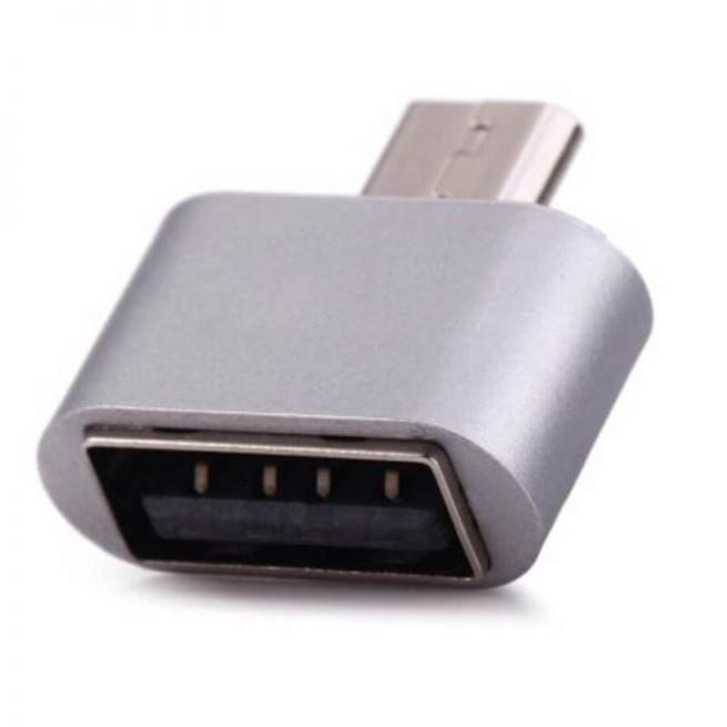 مبدل WK USB to Micro-USB OTG