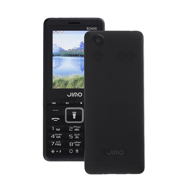 موبایل Jimo B2405 Dual Sim