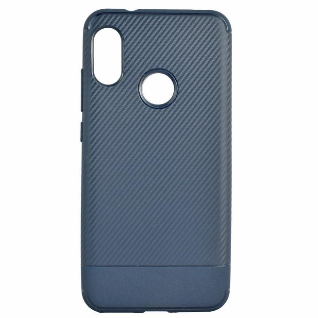 قاب محافظ Xiaomi A2 Lite Carbon TPU