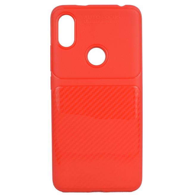قاب محافظ Xiaomi Redmi S2 Auto Focus Carbon