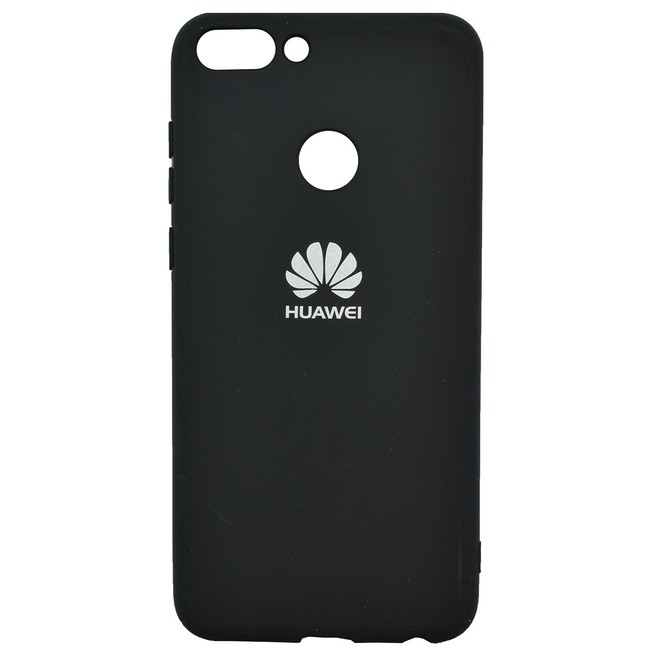قاب محافظ سیلیکونی Silicon Case Huawei Honor 7S