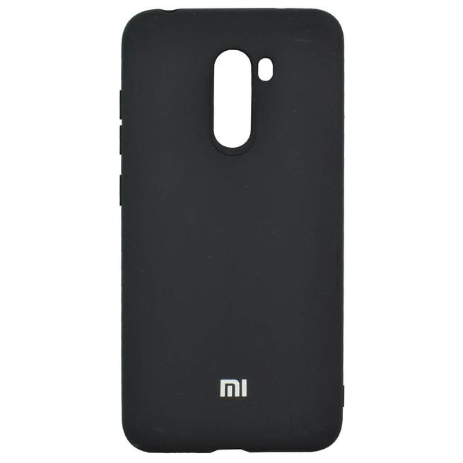 اب محافظ سیلیکونی Silicon Case Xiaomi Pocophone F1