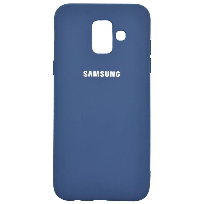 کاور مدل سیلیکون مناسب برای گوشی موبایل سامسونگ Galaxy A6