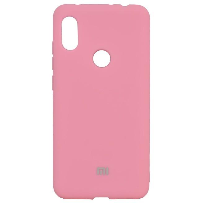 قاب محافظ سیلیکونی Silicon Case Xiaomi Note 6 Pro