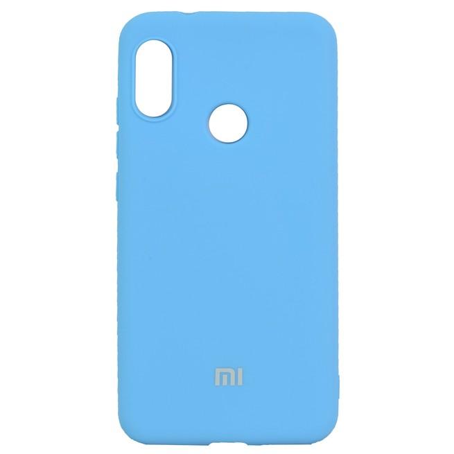 قاب محافظ سیلیکونی Silicon Case Xiaomi Mi A2 Lite