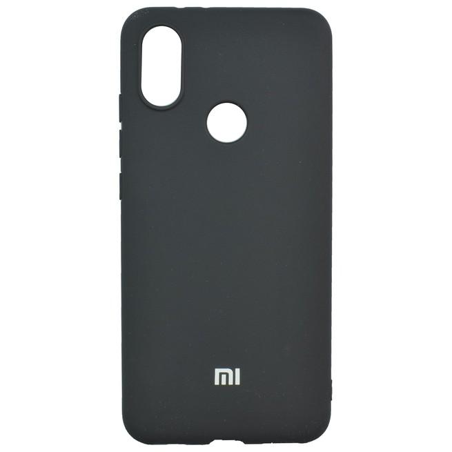 قاب محافظ سیلیکونی Silicon Case Xiaomi Mi A2/6X