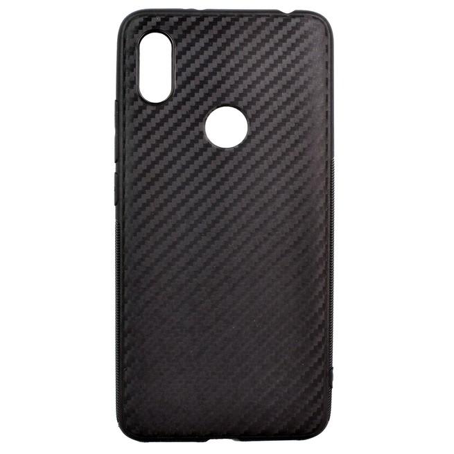 قاب محافظ Xiaomi Redmi S2 Fiber Carbon