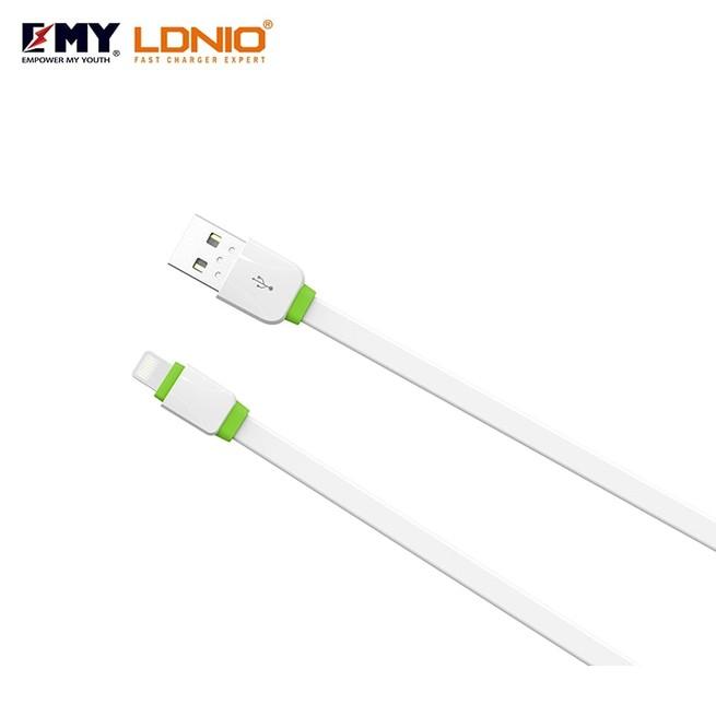 کابل لایتنینگ Emy My-445 Lightning Cable