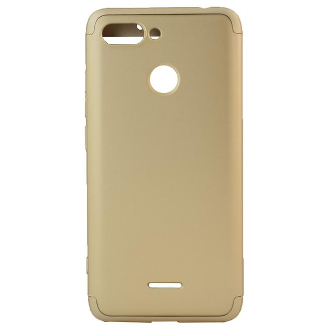 قاب محافظ PEC Full Protection Case For Xiaomi Redmi 6