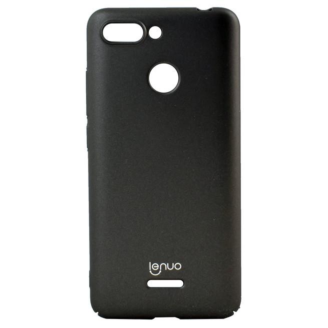 محافظ گوشی Lenuo Shield Back Cover Redmi 6
