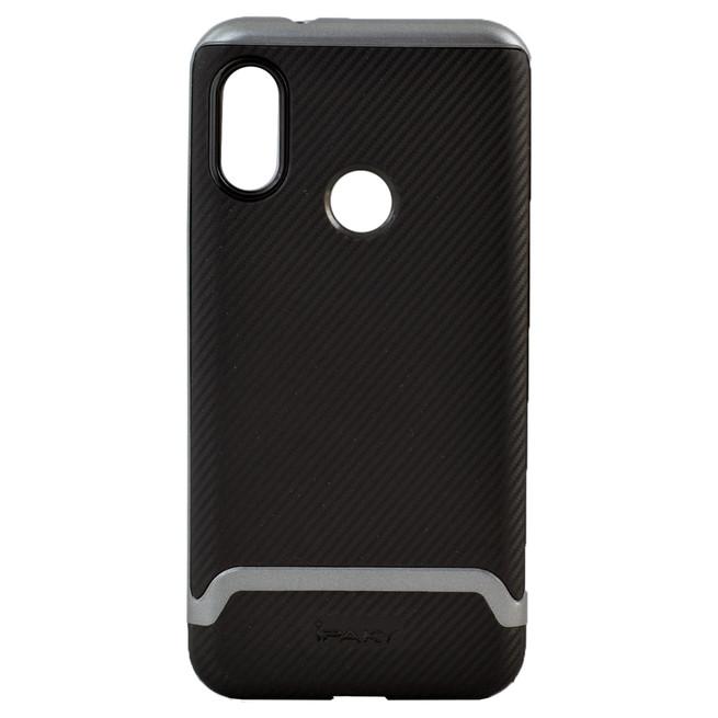 قاب محافظ آیپکی iPaky 2in1 Hybrid Xiaomi A2 Lite
