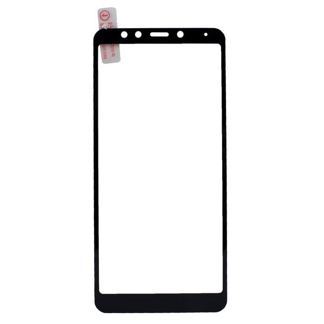 محافظ صفحه شیشه ای 3 بعدی Xiaomi Redmi 5 Full Glue 3D Glass