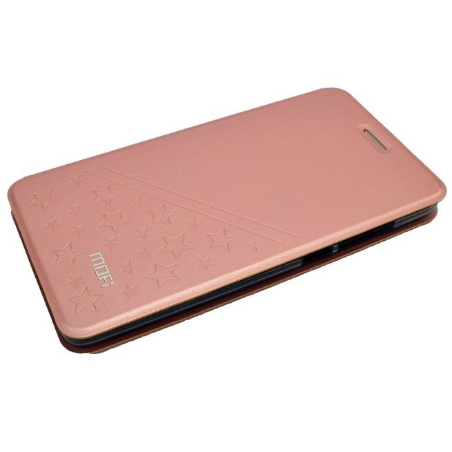 کیف محافظ چرمی موفی Mofi F4 Skystar Flip Cover For Xiaomi Note 4X