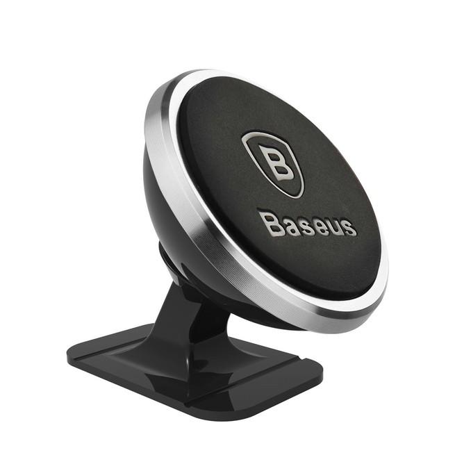 نگهدارنده موبایل Baseus مدل 360Degree Magnetic Car