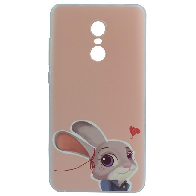 قاب محافظ فانتزی شیائومی Redmi Note 4x مدل T19