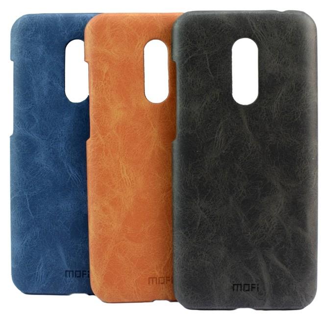 قاب محافظ چرمی موفی Mofi B1 Back Cover For Xiaomi Redmi 5 Plus