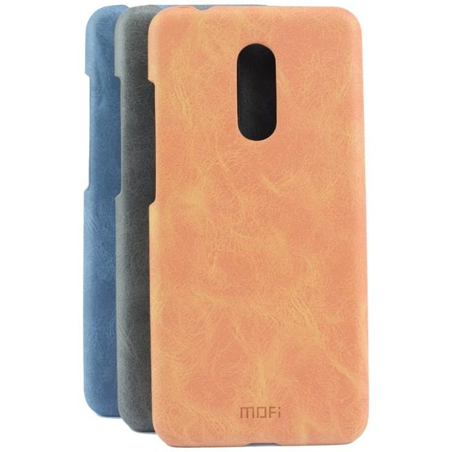 قاب محافظ چرمی موفی Mofi B1 Back Cover For Xiaomi Redmi 5