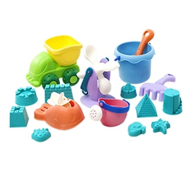 اسباب بازی ساحلی شیائومی Xiaomi BEST KIDS beach toys 16 sets