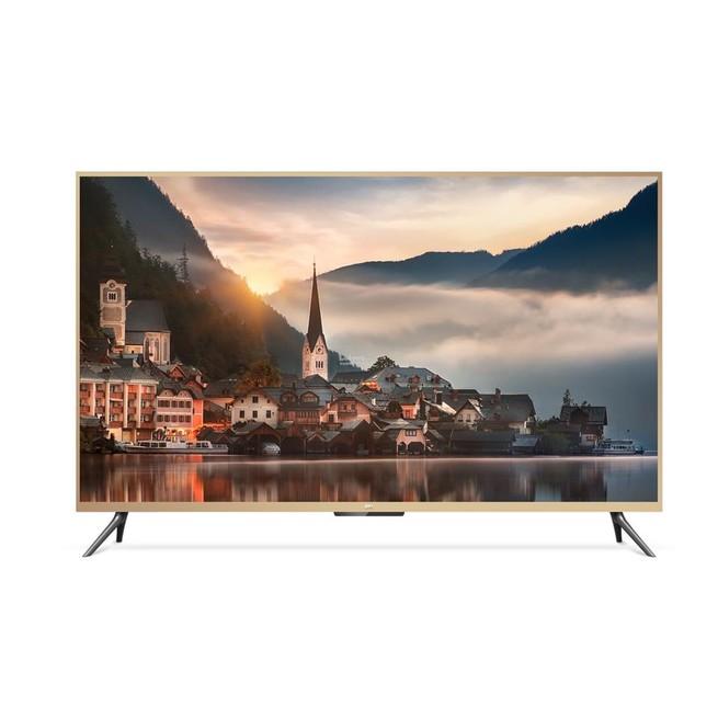 تلویزیون شیائومی 55 اینچ مدل Mi LED Smart TV 4 55