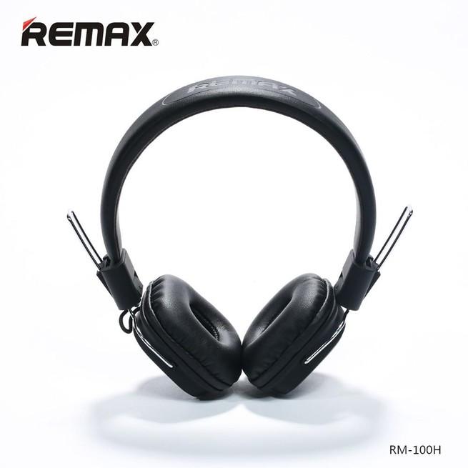 هدست ریمکس مدل RM-100H