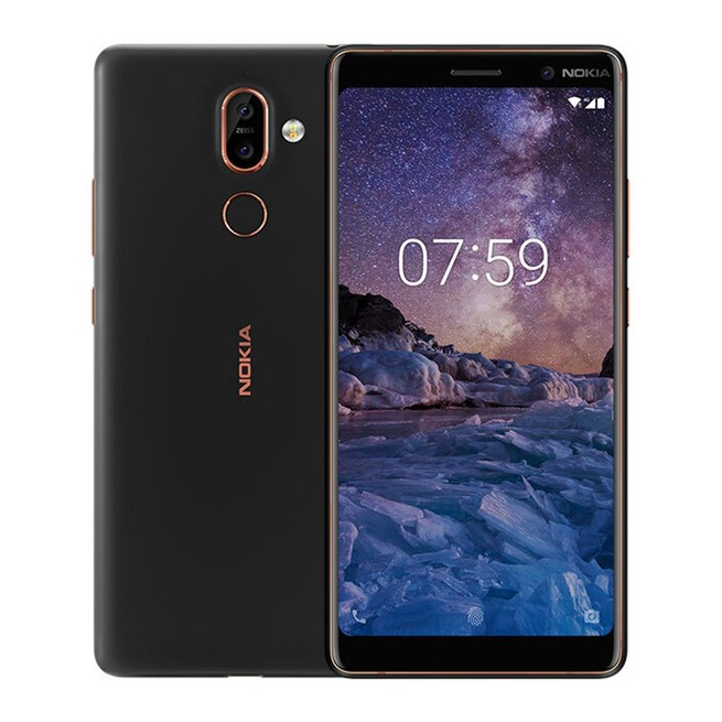 موبایل Nokia 7 Plus 64 GB