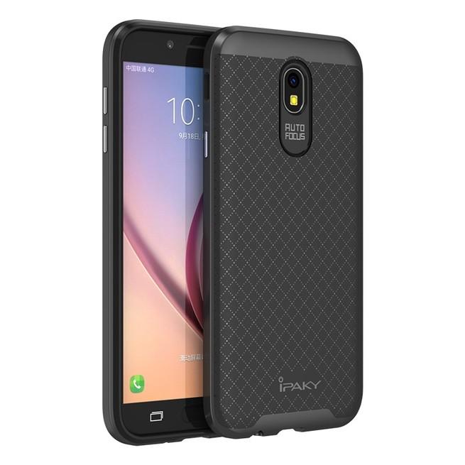 قاب محافظ آیپکی iPaky 2in1 Hybrid Samsung Galaxy J5 Pro