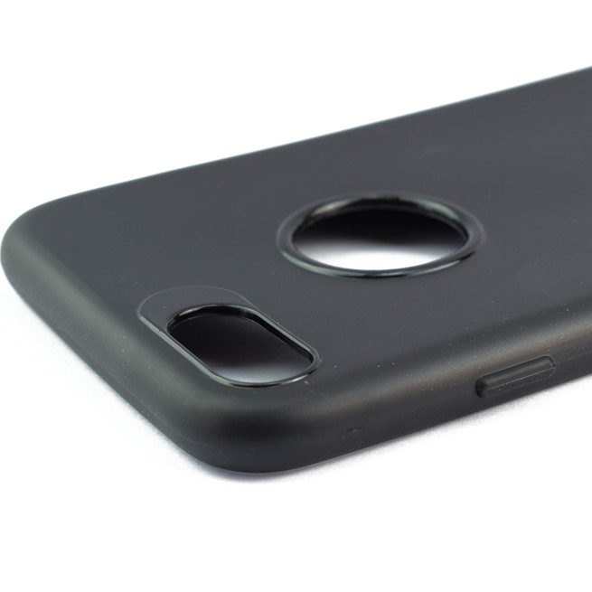 قاب ژله ای راک Rock TPU Case Apple iPhone 8