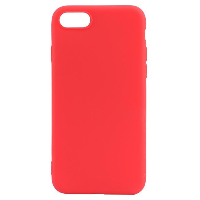قاب ژله ای مات Jelly Matte Case Apple iPhone 8