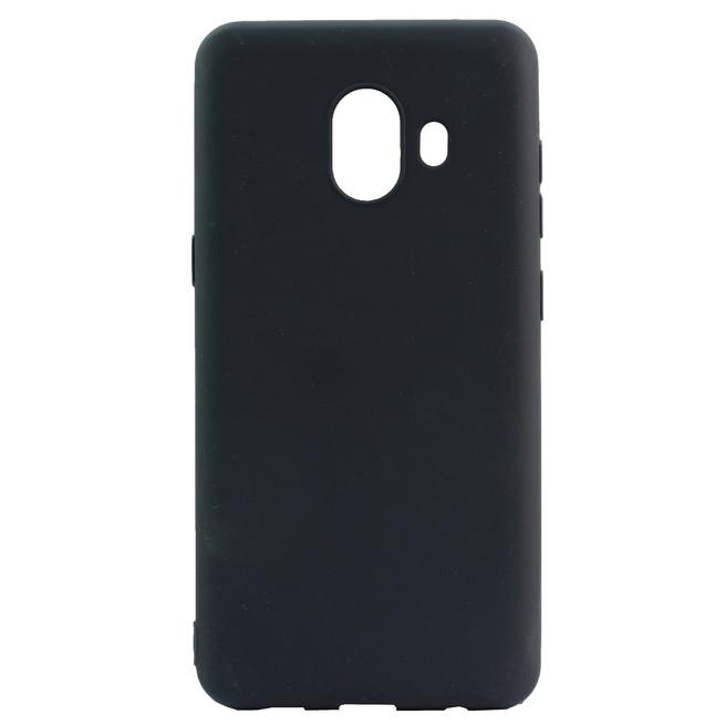 قاب ژله ای مات Jelly Matte Case Samsung Galaxy C10
