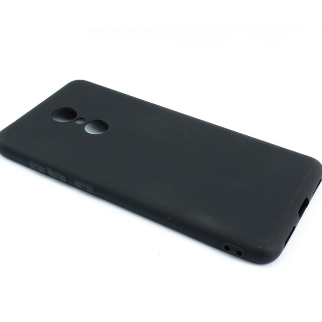قاب ژله ای مات Jelly Matte Case Xiaomi Redmi 5