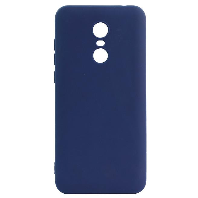 قاب ژله ای مات Jelly Matte Case Xiaomi Redmi 5 Plus