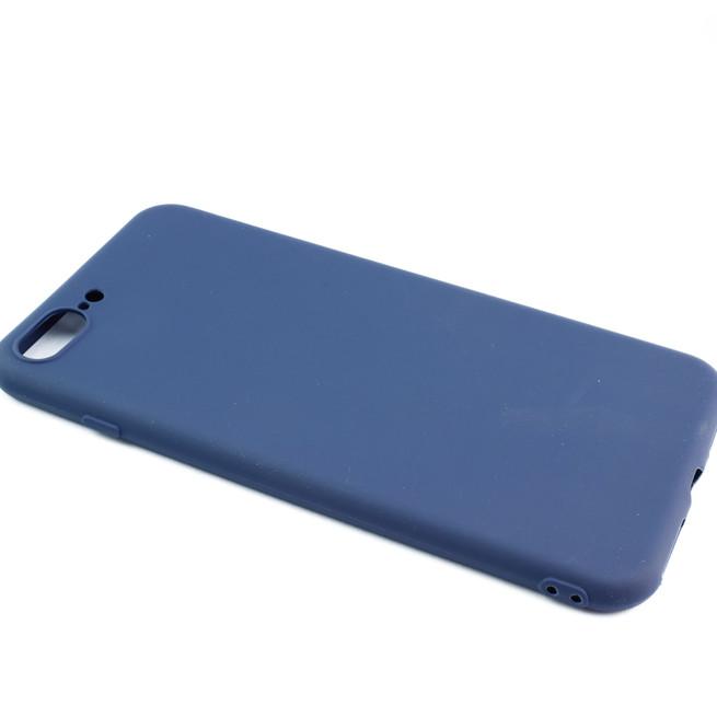 قاب ژله ای مات Jelly Matte Case Apple iPhone 8 Plus