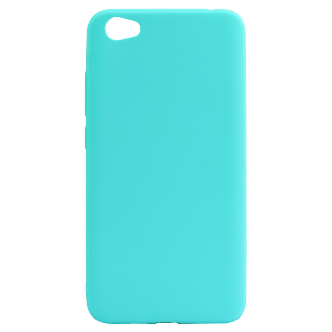 قاب ژله ای مات Jelly Matte Case Xiaomi Note 5A