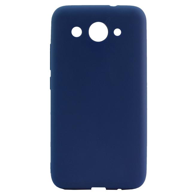 قاب ژله ای مات Jelly Matte Case Huawei Y3 2017