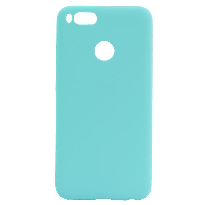 قاب ژله ای مات Jelly Matte Case Xiaomi Note 5A Prime