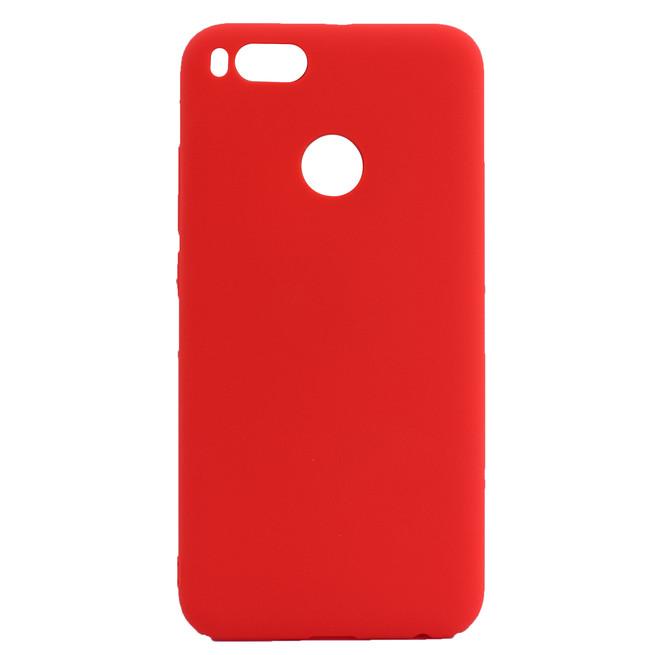 قاب ژله ای مات Jelly Matte Case Xiaomi Mi A1