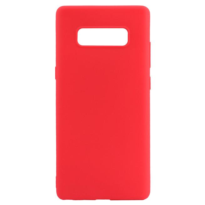 قاب ژله ای مات Jelly Matte Case Samsung Galaxy Note 8