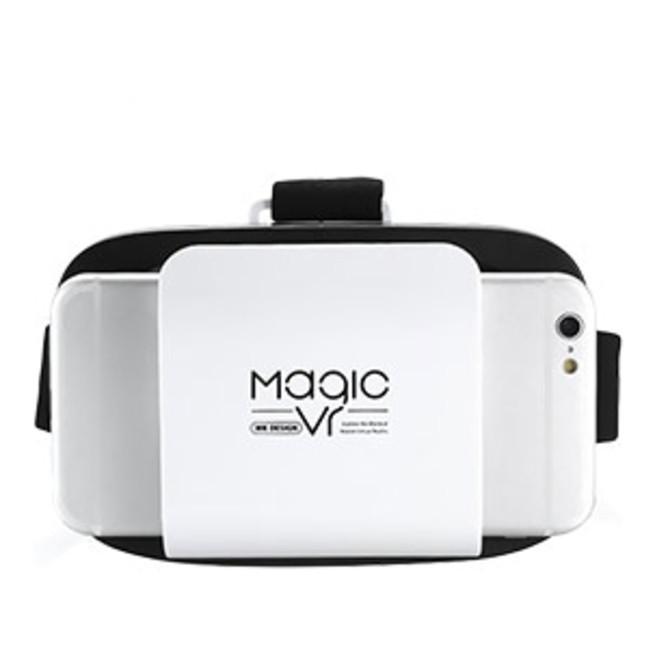 عینک واقعیت مجازی WK WT-V01