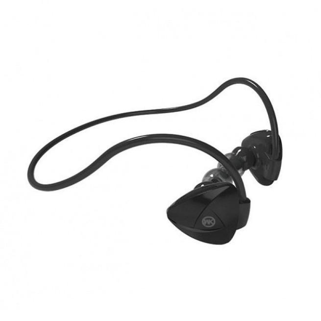 هدست بلوتوث WK BD600 Bluetooth Headset