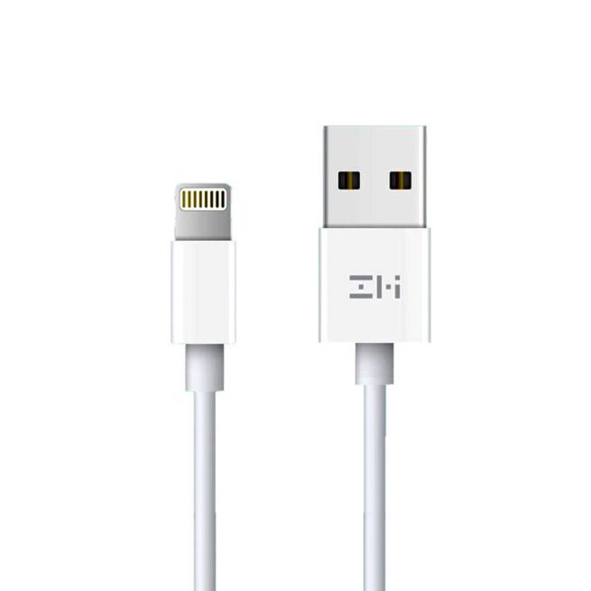 کابل تبدیل USB به لایتنینگ شیائومی مدل AL811