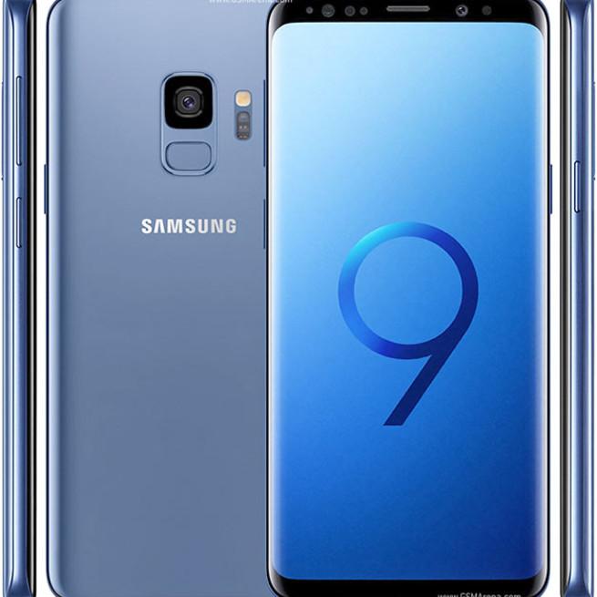 موبایل Samsung Galaxy S9 64GB Dual Sim