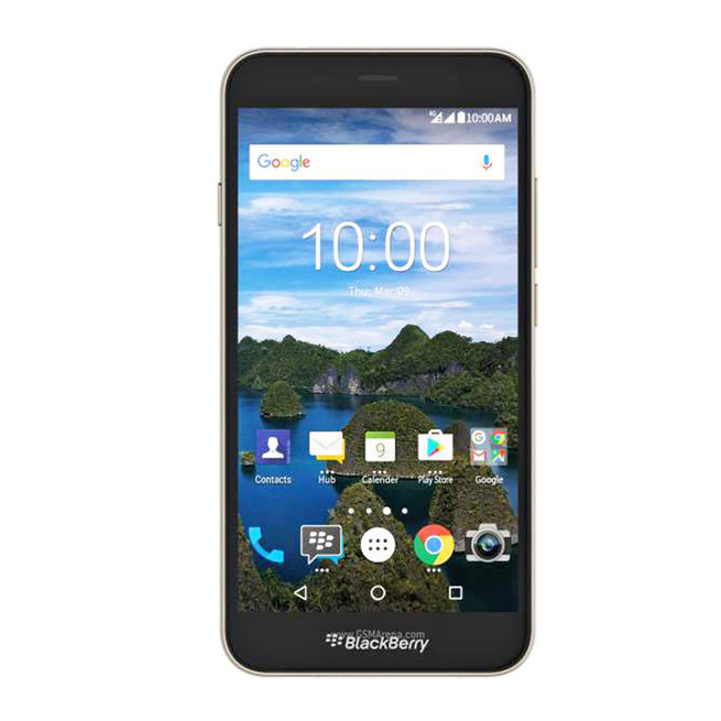 موبایل BlackBerry Aurora 32GB