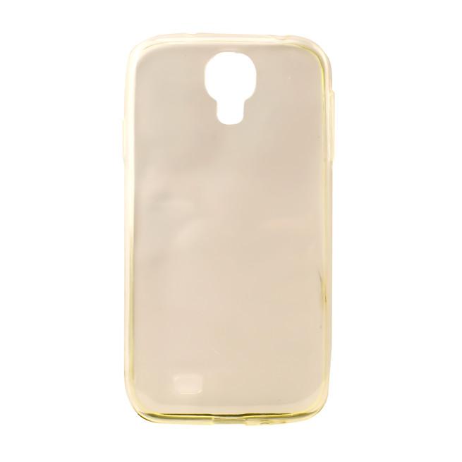 کاور ژله ای Samsung Galaxy S4 کد 1/4