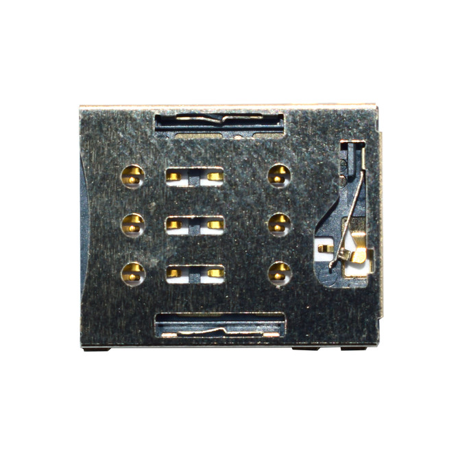 سوکت سیم کارت گوشی سونی Xperia C5