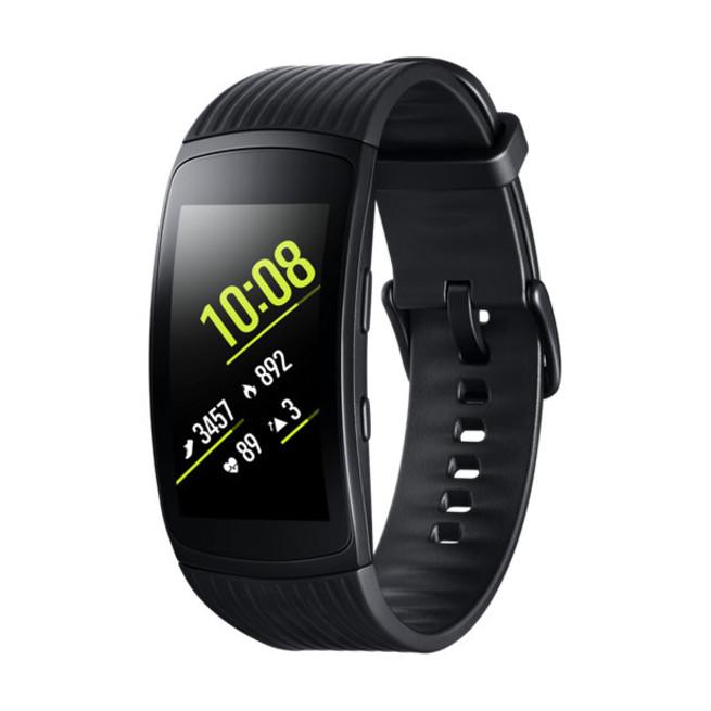دست بند هوشمند سامسونگ Samsung Gear Fit 2 Pro