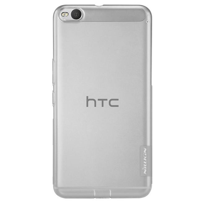 قاب ژله ای نیلکین Nillkin TPU Case HTC X9