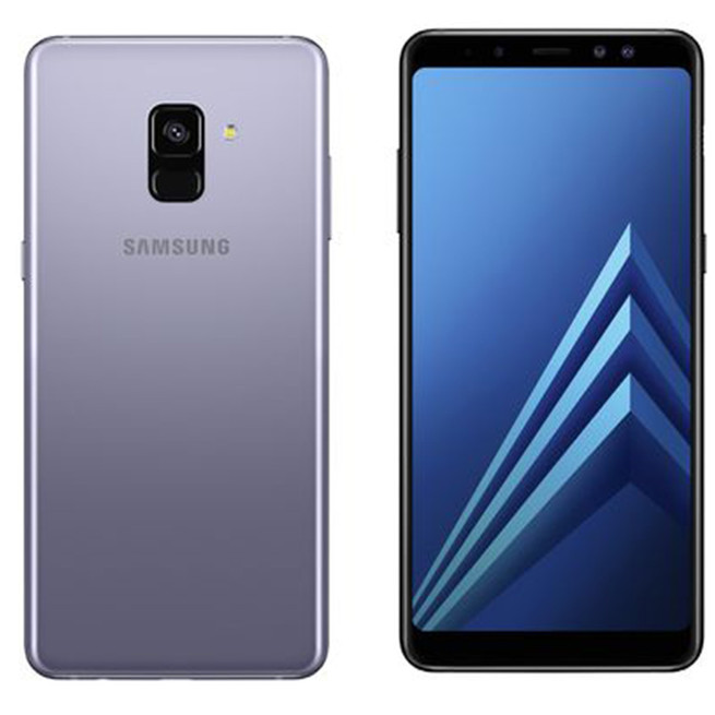 موبایل Samsung Galaxy A8 2018 64GB