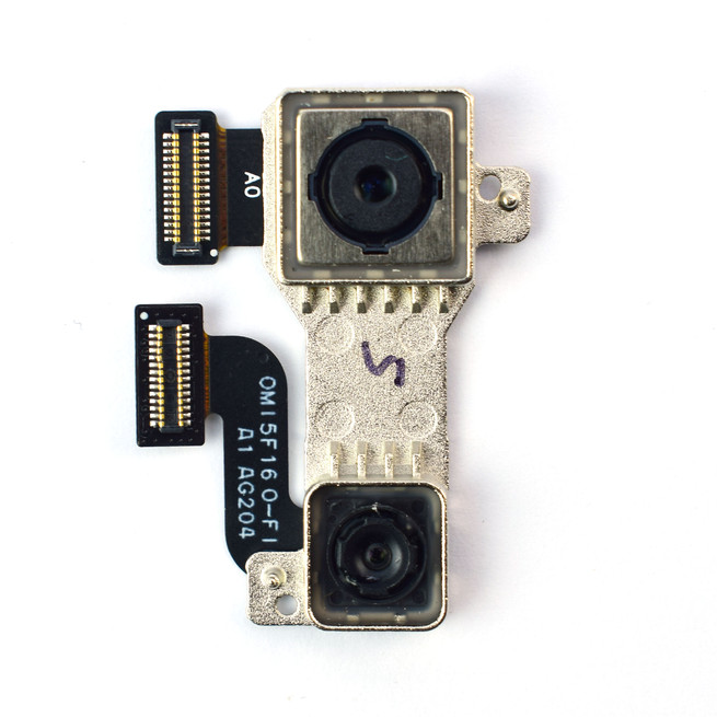 دوربین اصلی گوشی Xiaomi Redmi Pro