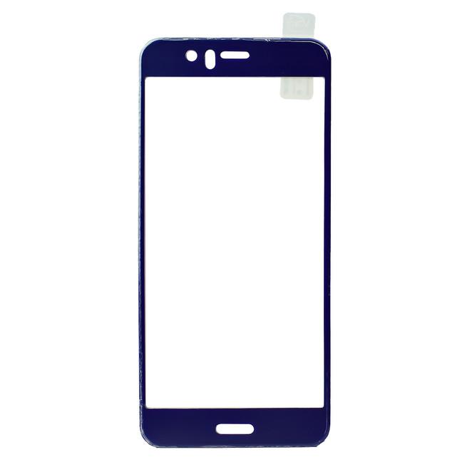 محافظ صفحه گلس تمام چسب Huawei Nova 2 Plus Full Frame Soft Bumper Glass
